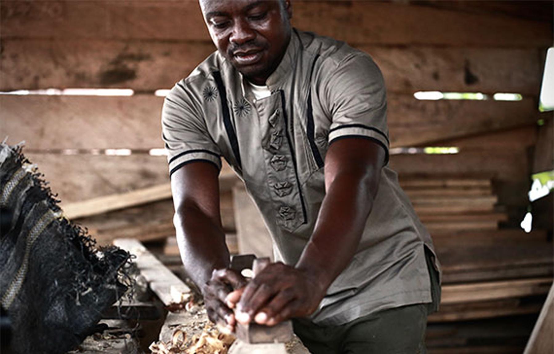 Callebaut Cocoa Horizons Foundation Kakaoexperten
