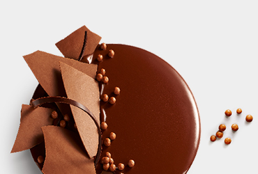 Callebaut Gelato, Real Belgian Chocolate Ice Cream