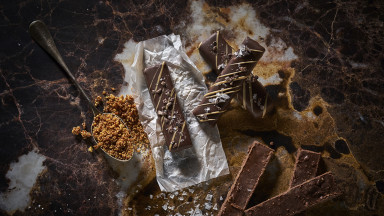 Protein bar Eclipse / Callebaut