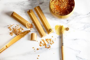Crispy Caramel & Almond Bar image