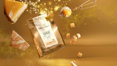 Finest Belgian Chocolate Gold