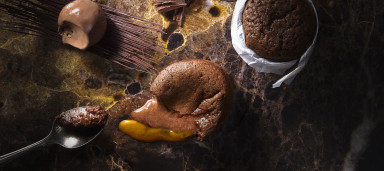 Eclipse page group / Callebaut