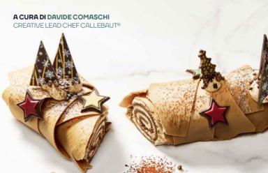 Tronchetto di Natale by Davide Comaschi