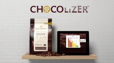 Nowy, interaktywny sposób na poznanie czekoladowego smaku i wspaniałe pomysły na mieszanie smaków.