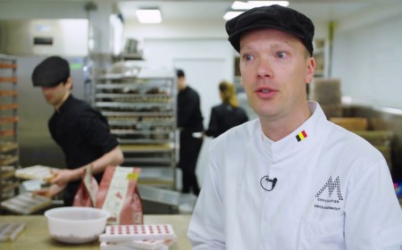 Embedded thumbnail for What chefs say about ruby RB1 - David Maenhout pt. 1