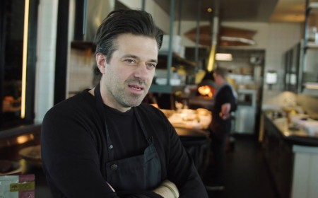 Embedded thumbnail for What chefs say about ruby RB1 - Dutch chef Sergio Herman pt. 2