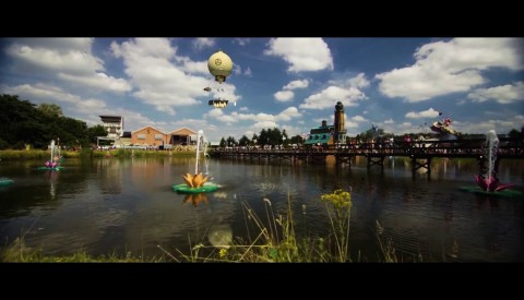 Embedded thumbnail for Tomorrowland 2017 teaser